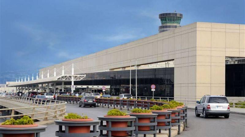 L'aéroport de Beyrouth rouvrira