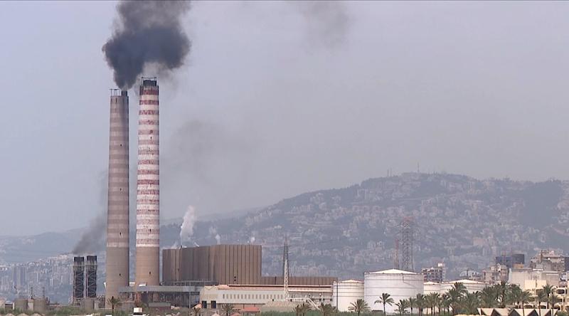 Rapport de Greenpeace: le Liban surclasse l'Égypte avec le plus haut taux de décès prématurés