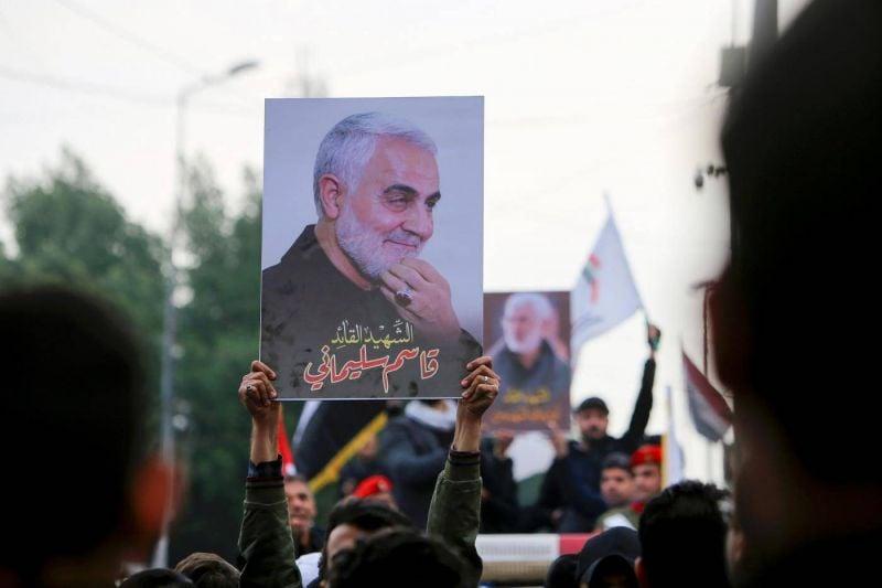 Après la mort de Soleimani, Téhéran a baissé le ton