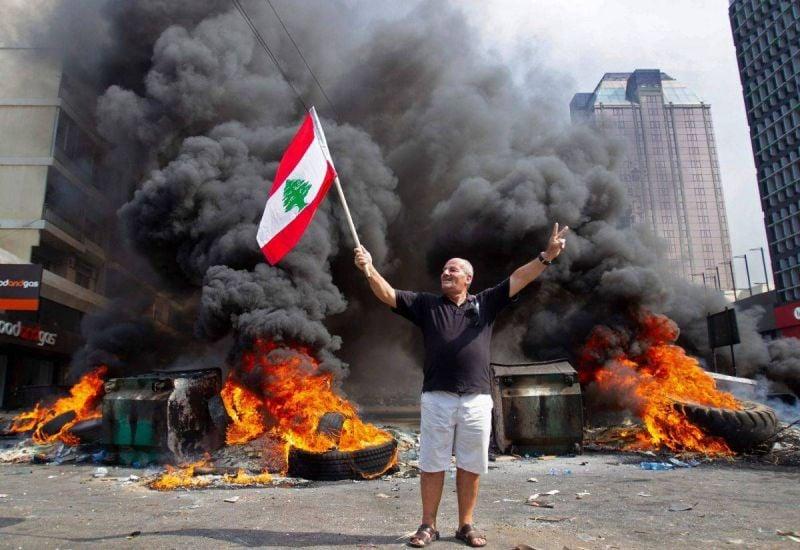 Autopsie du naufrage libanais