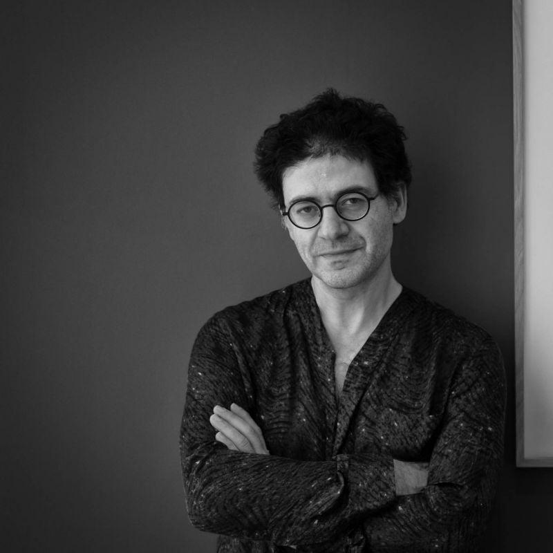 Wajdi Mouawad, 1er Prix européen de dramaturgie pour ses «pièces d'une violence dramatique époustouflante»