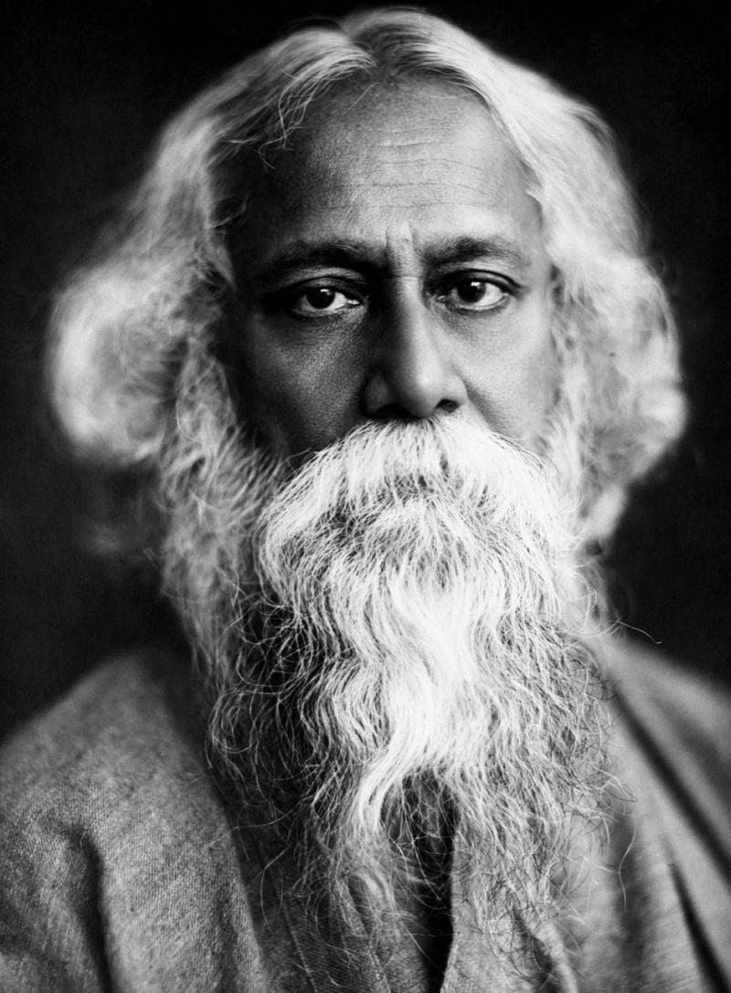 Tagore, l'âme de l'Inde