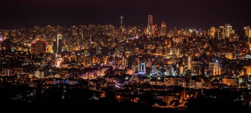 Beyrouth mille fois morte, mille fois revécue