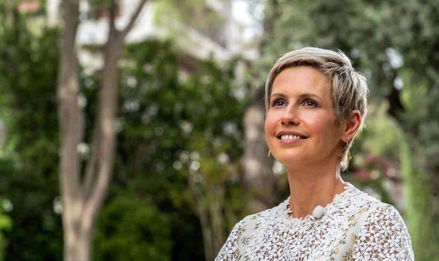 How Asma Became Assad