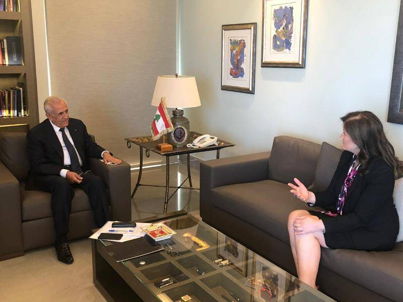 Arabs and Westerners Send Lebanon the Same Message: Reforms First