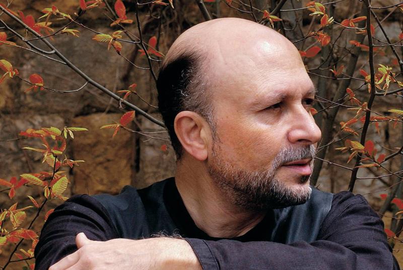 Jean-Louis Mainguy: J'ai essayé de créer de l'émotion