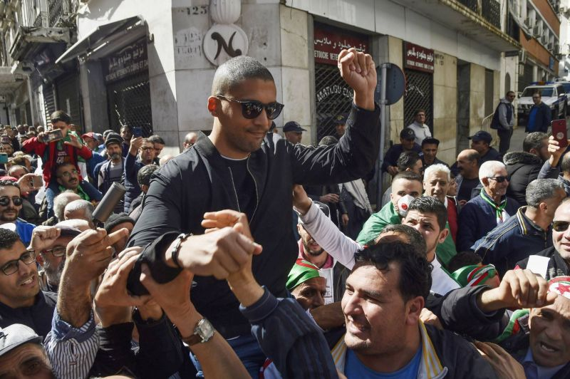 L'acharnement contre Khaled Drareni est emblématique de la répression contre les médias algériens
