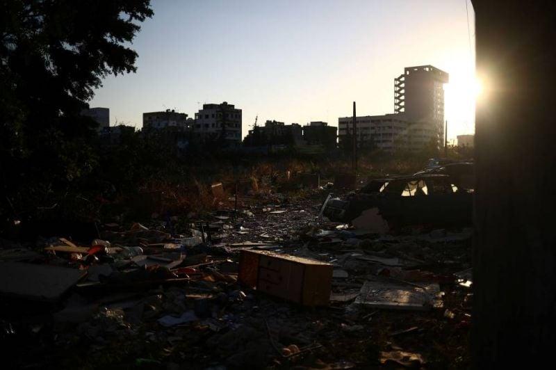 Que vive le Liban des Lumières !