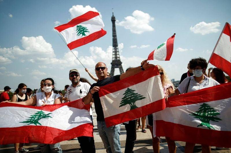 À travers le monde, les Libanais de la diaspora entre angoisse et engagement