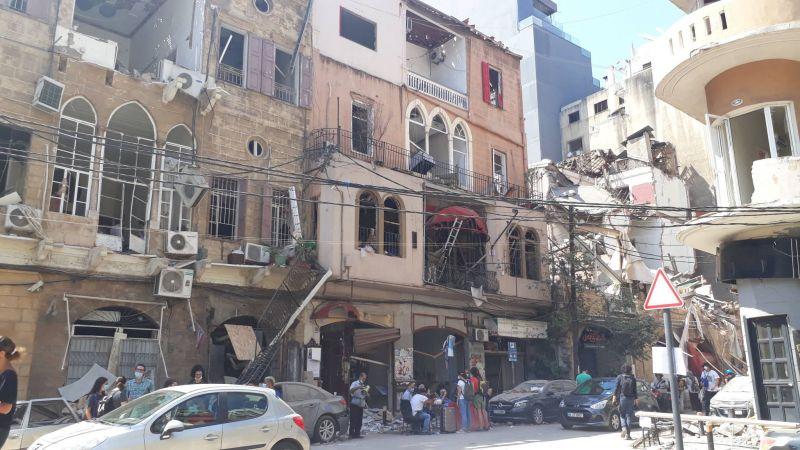 Pas d'aide au Liban sans réformes, répète pour la énième fois le FMI