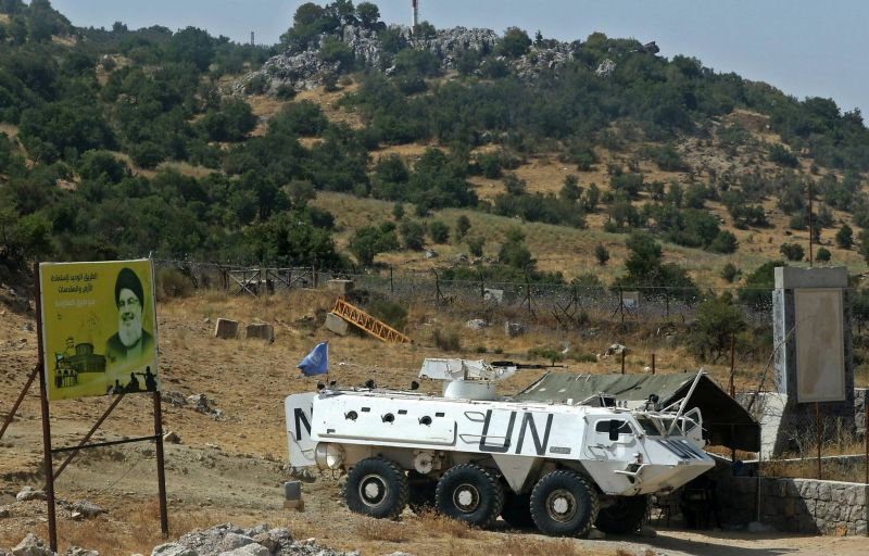 Modifying UNIFIL's Mandate Excluded... for Now