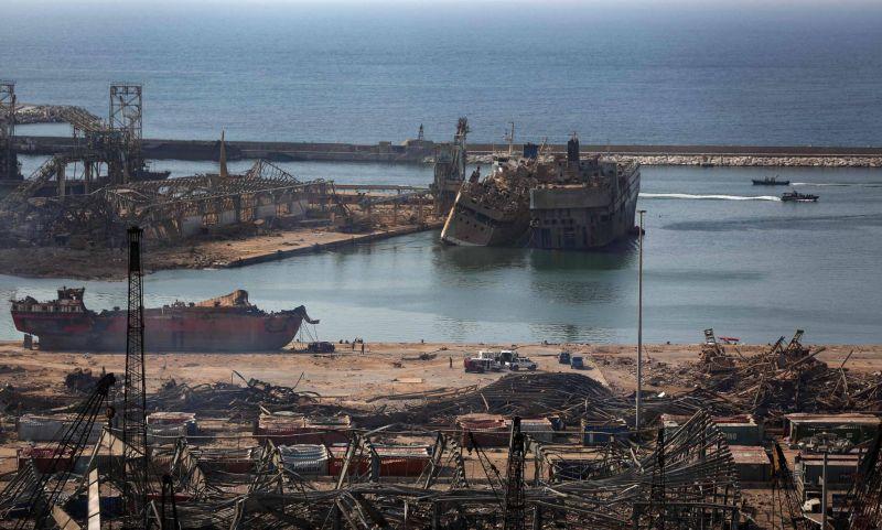 Au moins 40 Français blessés, l'enquête ouverte à Paris élargie — Beyrouth