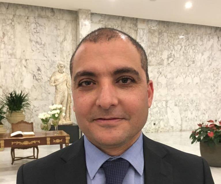 Le directeur des douanes, Badri Daher, placé en détention provisoire