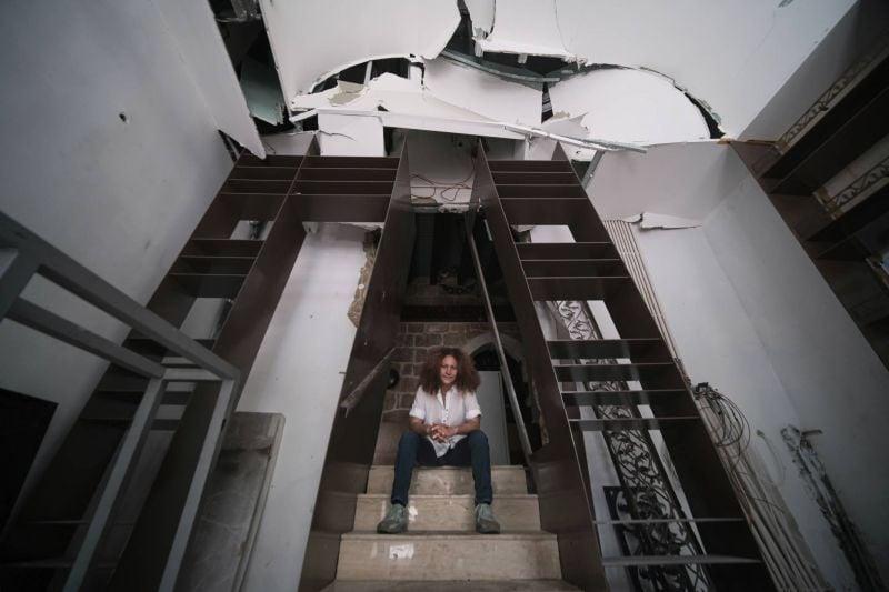 Mayrig, une histoire entre mille de ruines et d'espoir