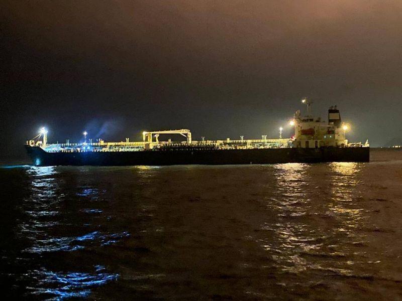 Washington saisit du pétrole iranien destiné au Venezuela