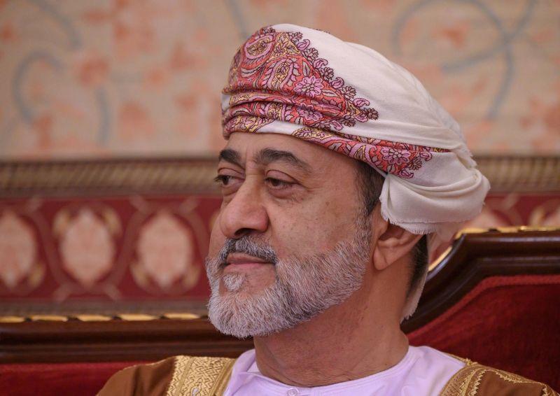 Le sultan nomme un nouveau ministre des Affaires étrangères