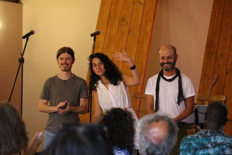 À Paris, des événements solidaires avec le Liban