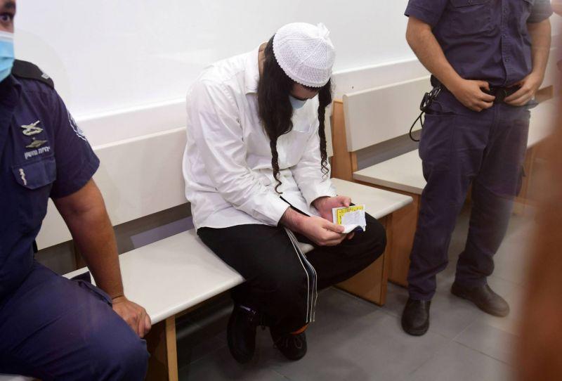 Un colon juif condamné à perpétuité pour le meurtre de trois Palestiniens