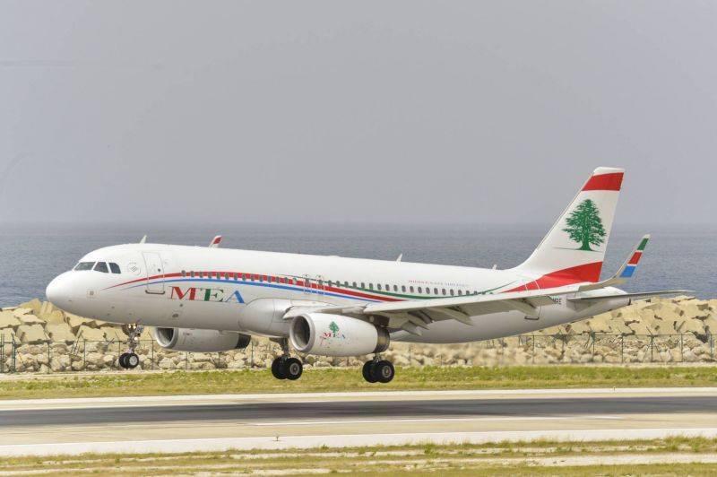 Covid-19: reprise des vols réguliers entre le Liban et l'Arabie saoudite