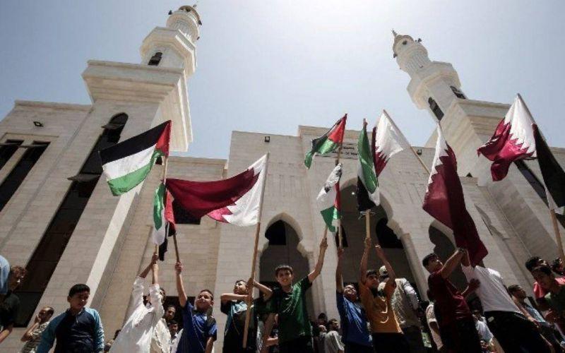 Entre Israéliens et Palestiniens, le Qatar joue sur plusieurs tableaux