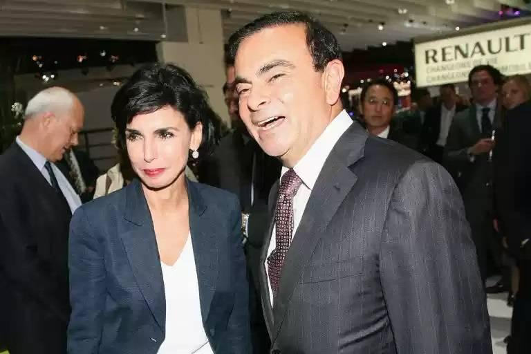 Affaire Ghosn : pour Rachida Dati, l'Intérieur est