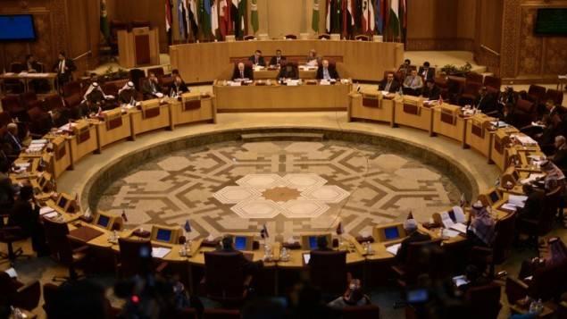 Les Palestiniens quittent la présidence de la Ligue arabe