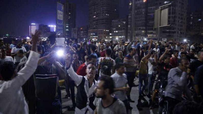 En Égypte, une reprise de la contestation dans plusieurs grandes villes