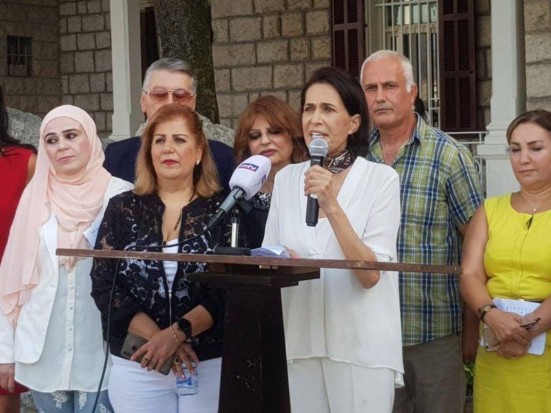 127 collectifs s'unissent en perspective des élections