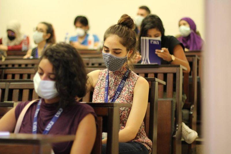 L'école d'été de l'USJsur la citoyenneté: un espace de débat riche et constructif