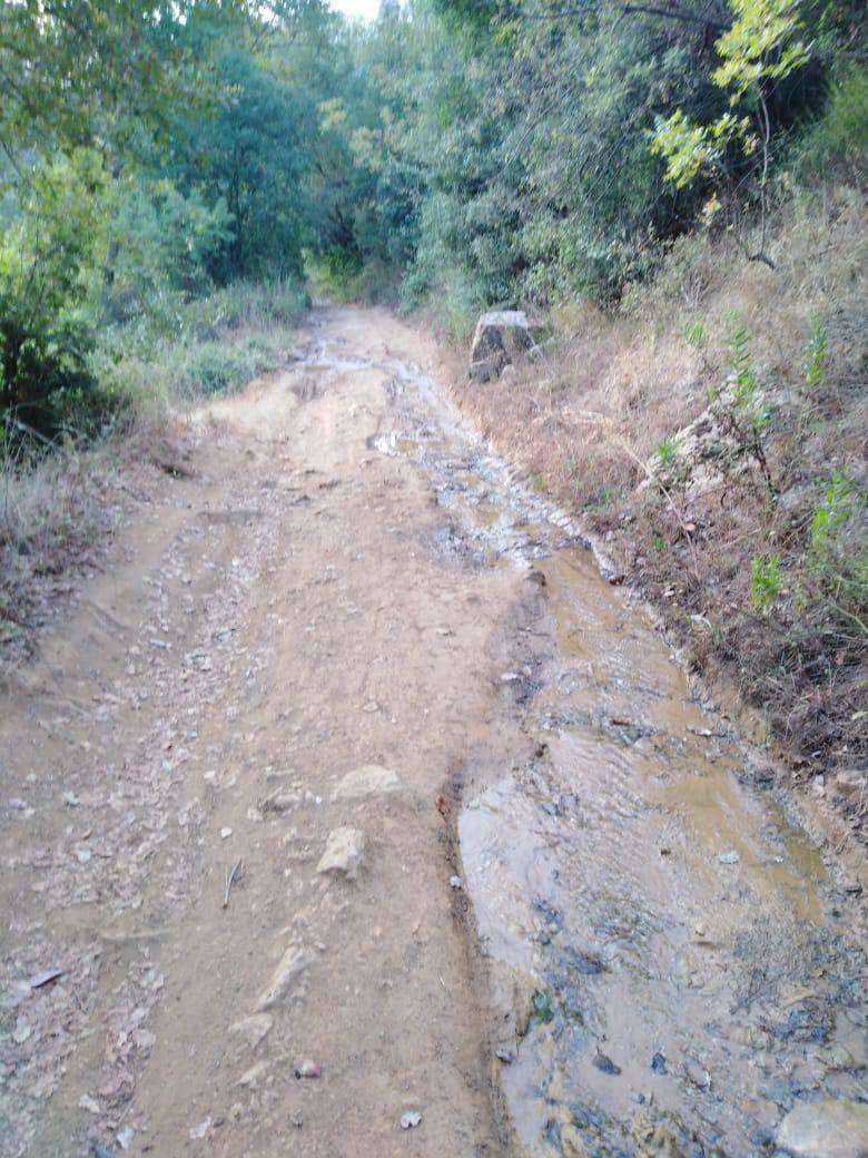 Un rationnement inexpliqué en eau dans le Mont-Liban