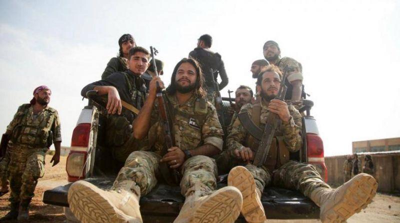 Des mercenaires syriens seraient enrôlés par Ankara pour combattre l'Arménie