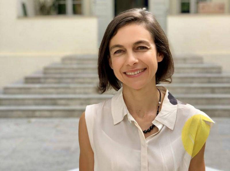 Des milliers de familles seront aidées, promet la nouvelle directrice de l'Institut français