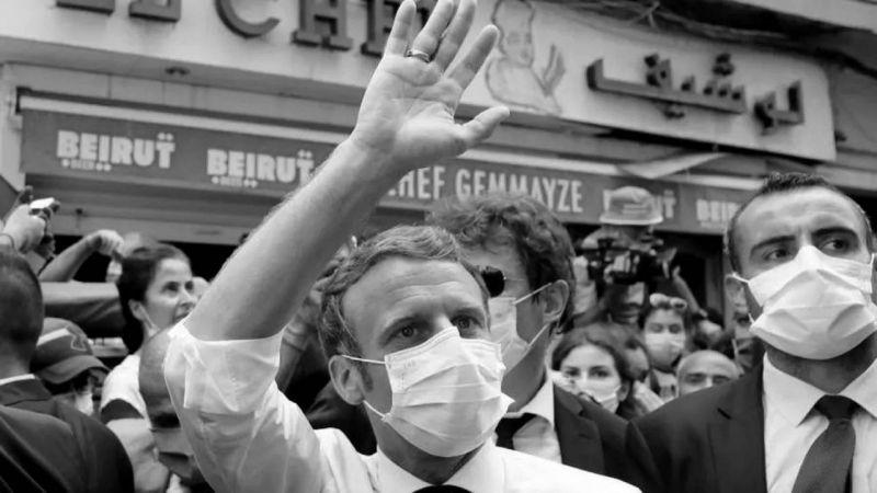 Portrait (très) subjectif du président Macron