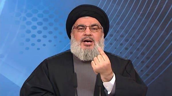 Nasrallah : Nous refusons que Macron se comporte comme le gouverneur du Liban