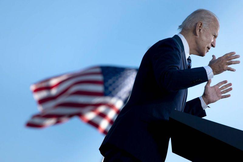 Iran: avec Biden, une rupture radicale ?