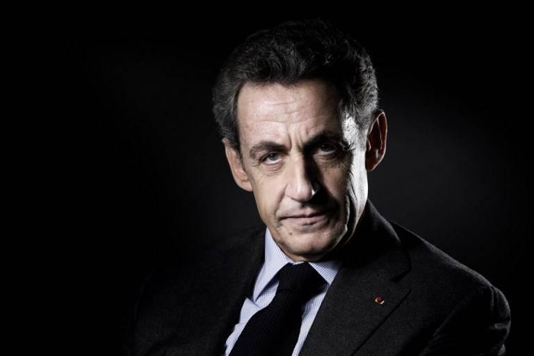 Nicolas Sarkozy inculpé pour