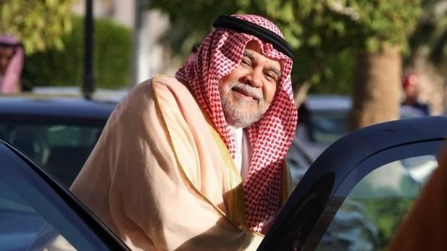 Quand Bandar ben Sultan étrille le leadership palestinien