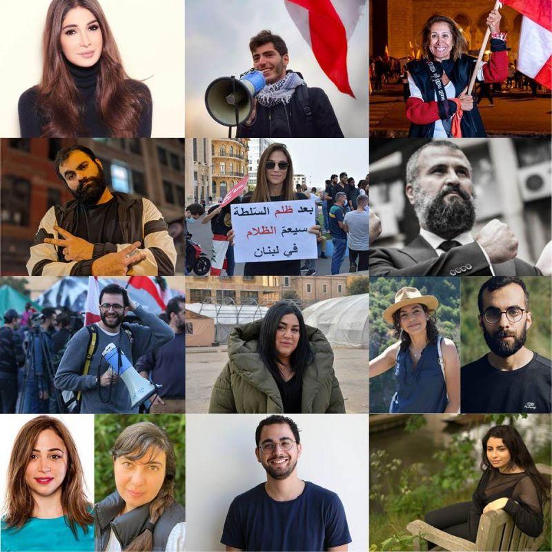 Rétrospective : quatorze visages de la révolution d'octobre