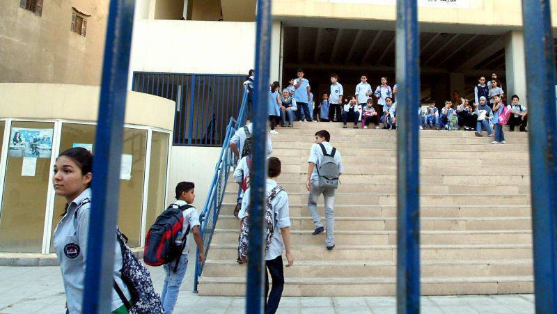 The pressures on Lebanon's school system, explained