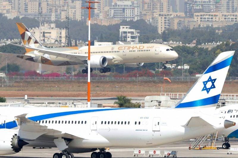 Israël et les Émirats arabes unis dans une dynamique de paix chaude