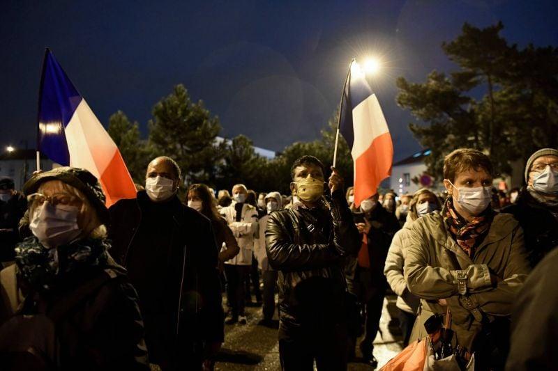 En France, les limites de la guerre républicaine contre l'islam radical