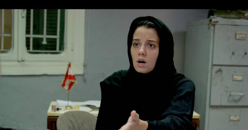 Farah Shaer, la cinéaste qui porte la voix des femmes