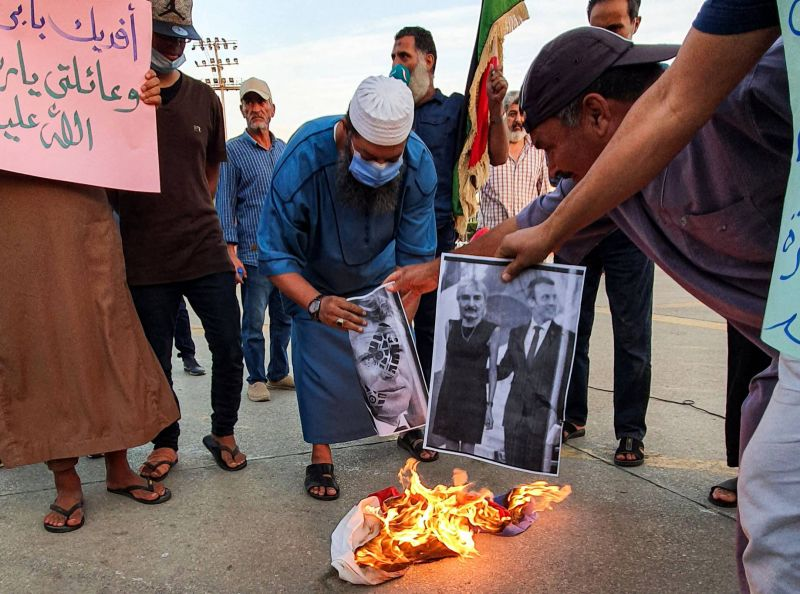 France/islam: le bal des hypocrites
