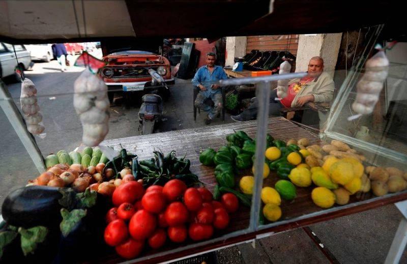 Le spectre de l'hyperinflation plane sur le Liban