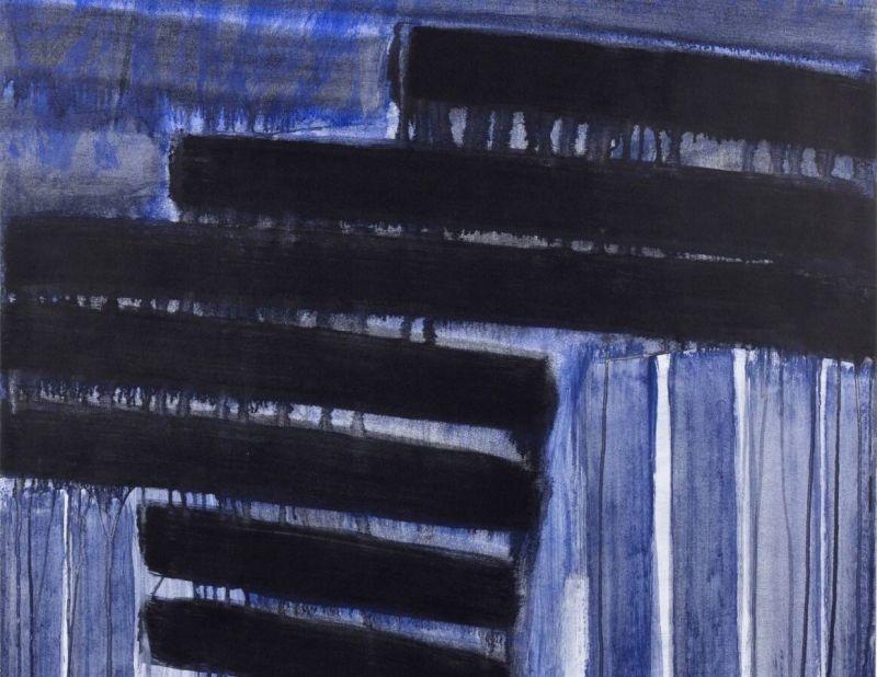 «La peinture est un couperet qui dans l'éternité saisit l'instant qui l'a éblouie»