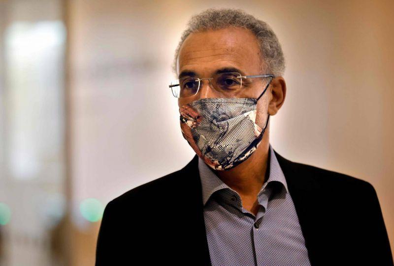 Tariq Ramadan accuse une des plaignantes pour viol d'avoir produit de fausses preuves