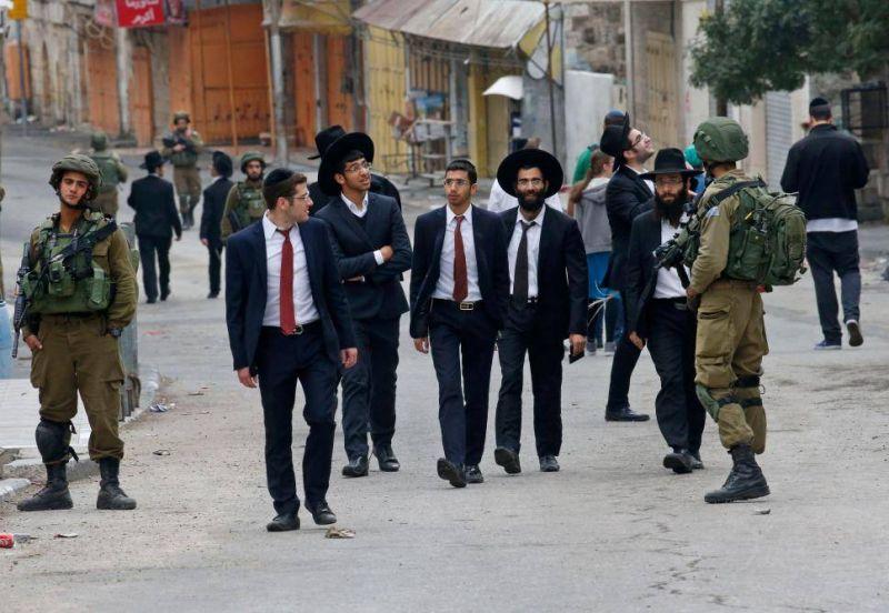 Israël va construire de nouveaux logements pour des colons à Hébron
