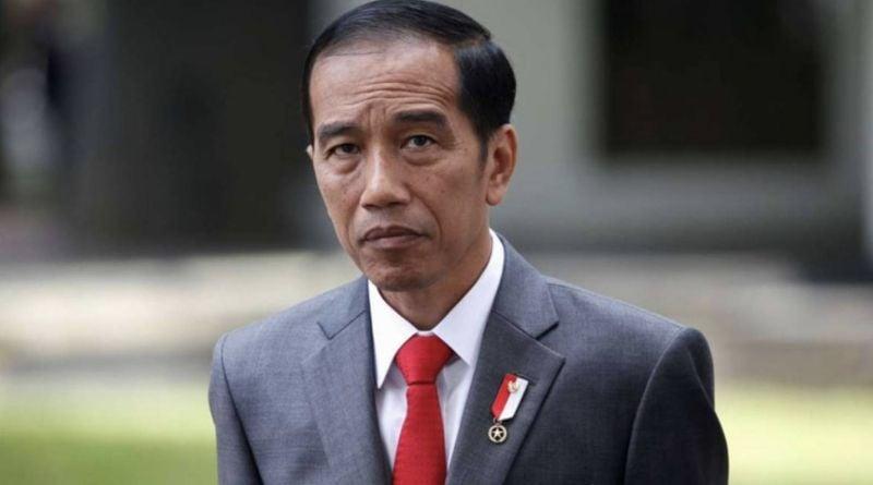 Pour le président indonésien, les propos de Macron