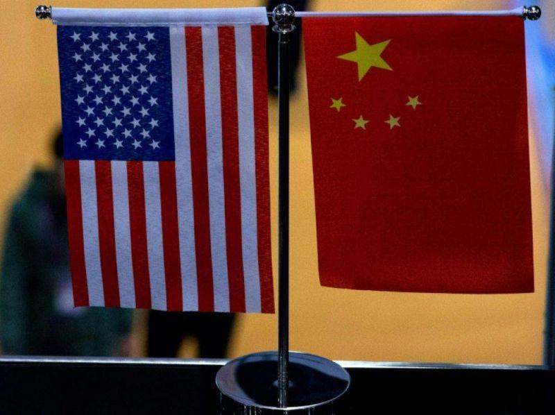 Des élus américains accusent la Chine de