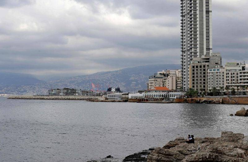 Pollution alarmante à Beyrouth et dans les villes de Méditerranée orientale